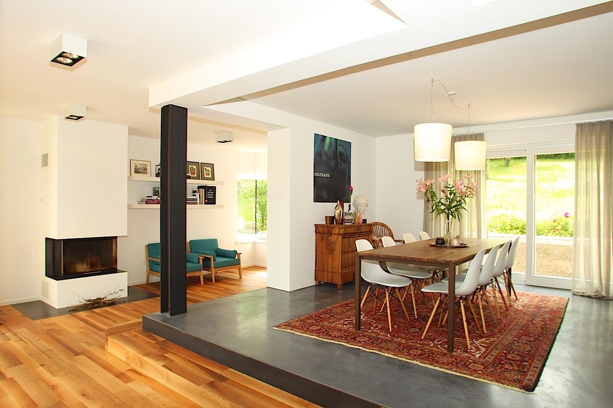 Wohnhaus in Balingen
